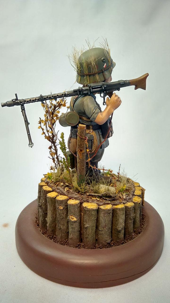 Разное: MG-34, фото #7