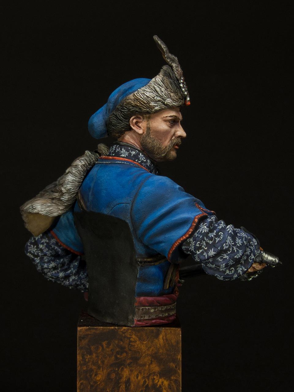 Фигурки: Иван Богун, фото #6