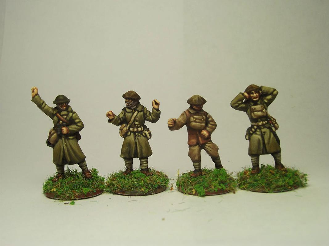 Разное: Артиллеристы первой мировой войны, фото #11