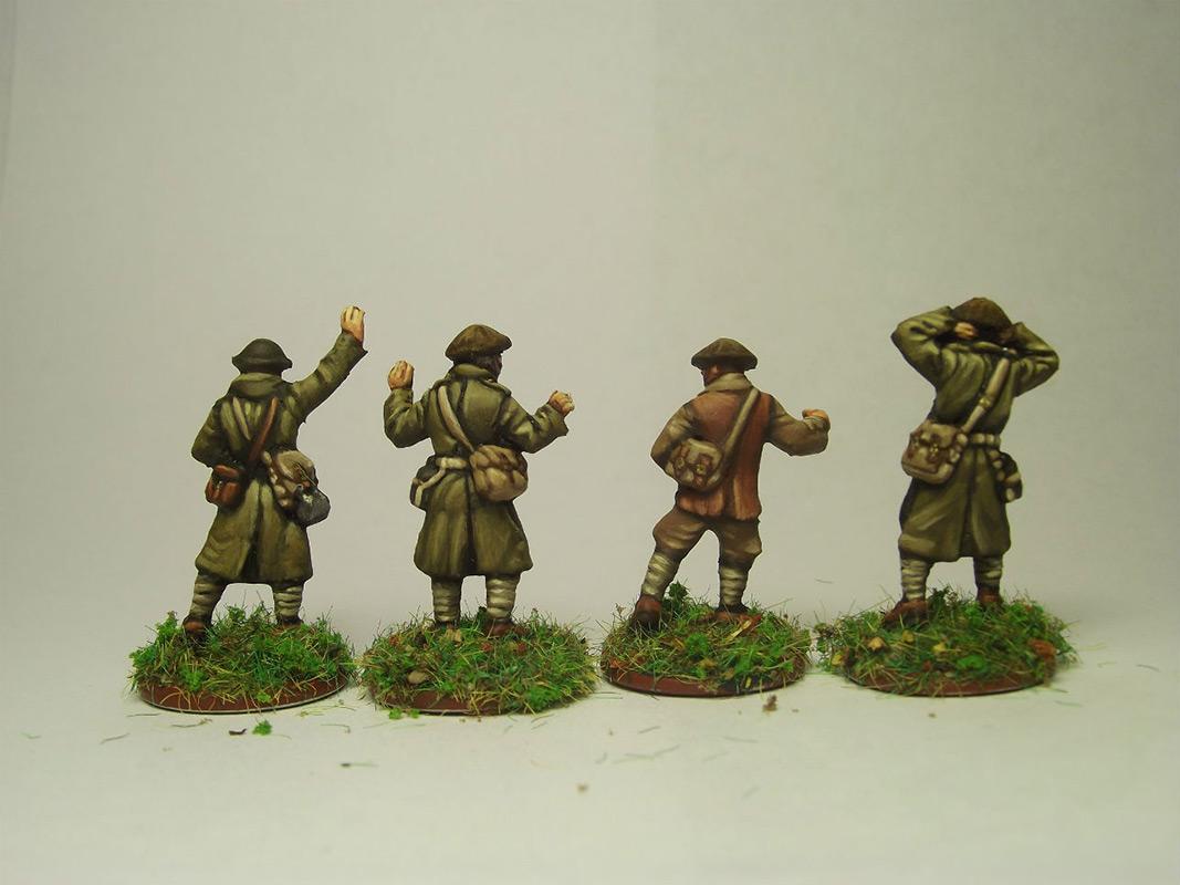 Разное: Артиллеристы первой мировой войны, фото #12