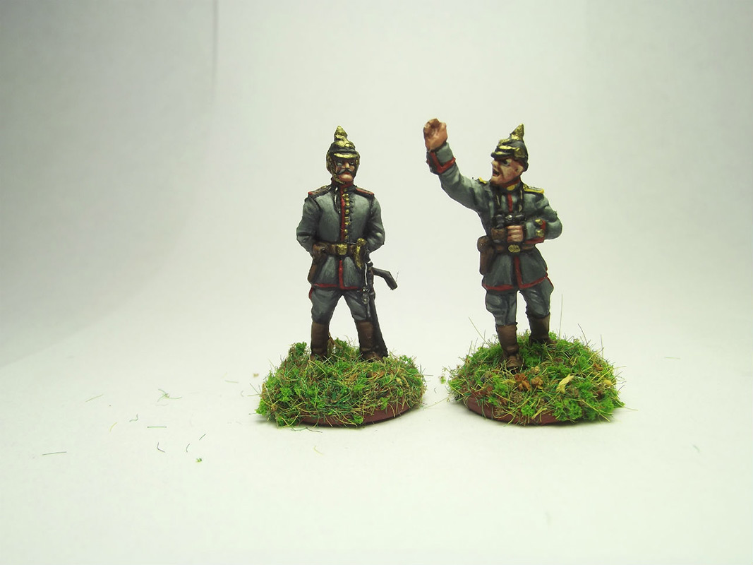 Разное: Артиллеристы первой мировой войны, фото #2