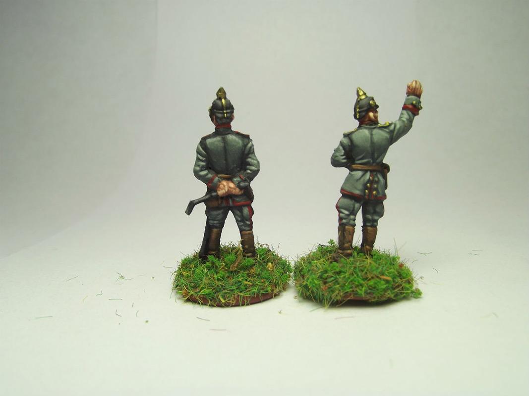 Разное: Артиллеристы первой мировой войны, фото #3