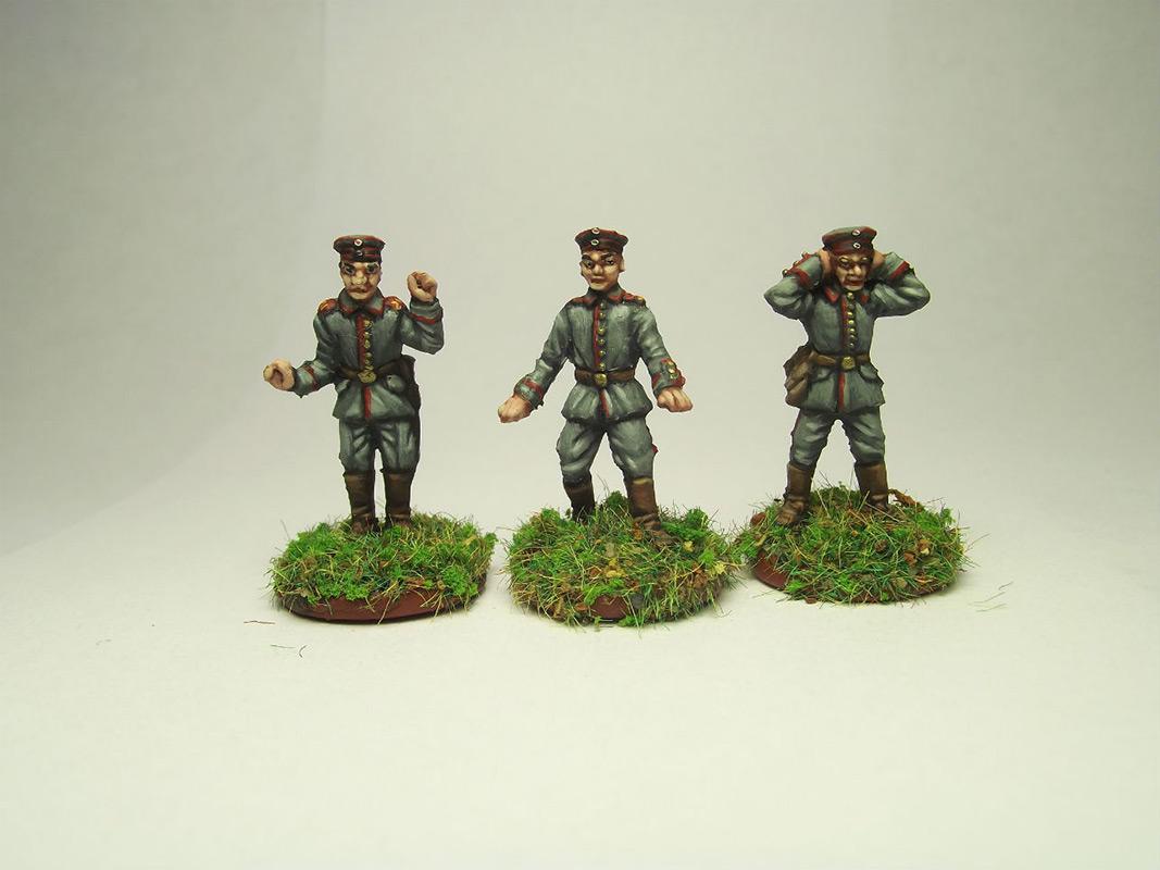 Разное: Артиллеристы первой мировой войны, фото #4