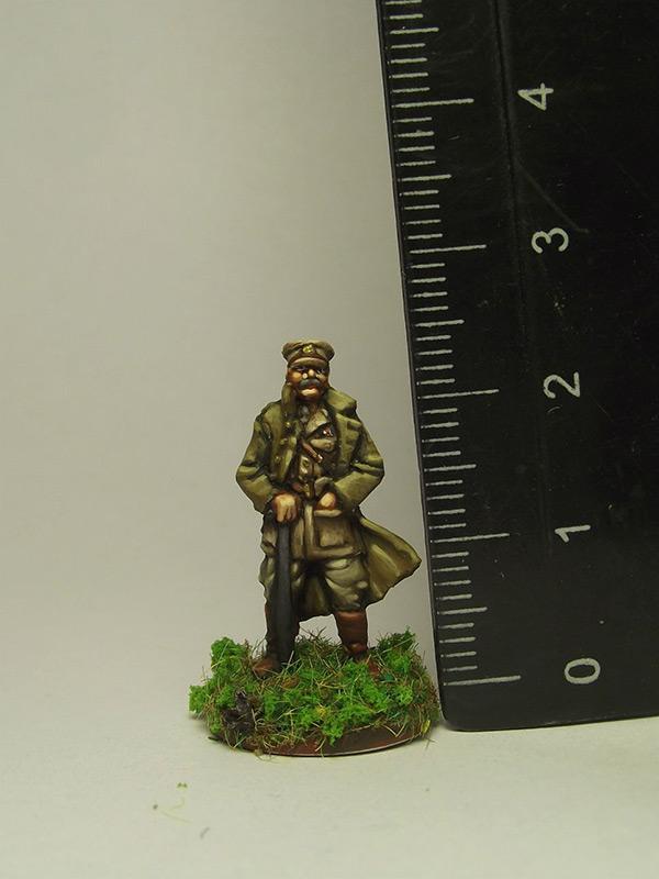Разное: Артиллеристы первой мировой войны, фото #8