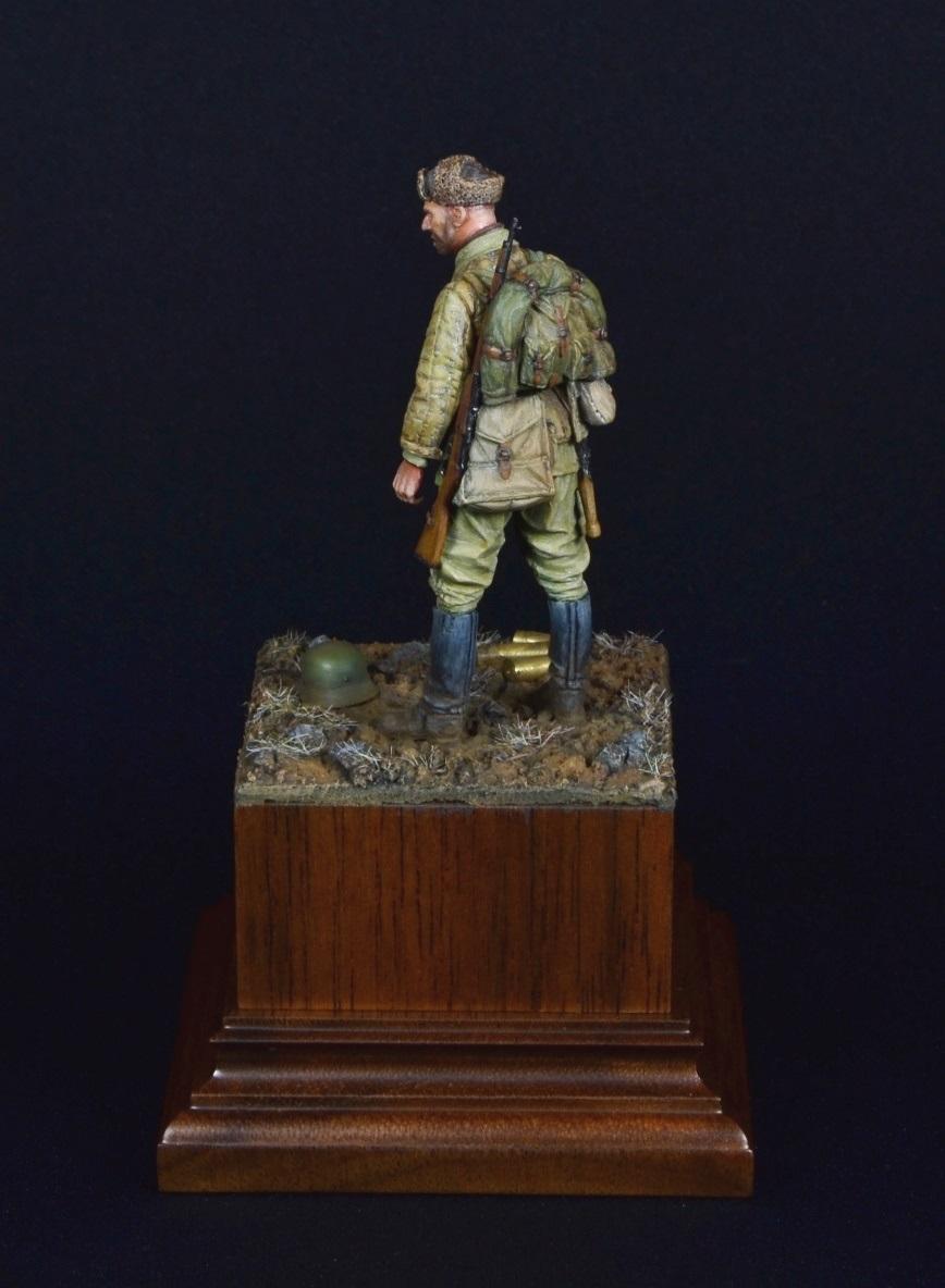 Фигурки: Советский солдат, фото #4
