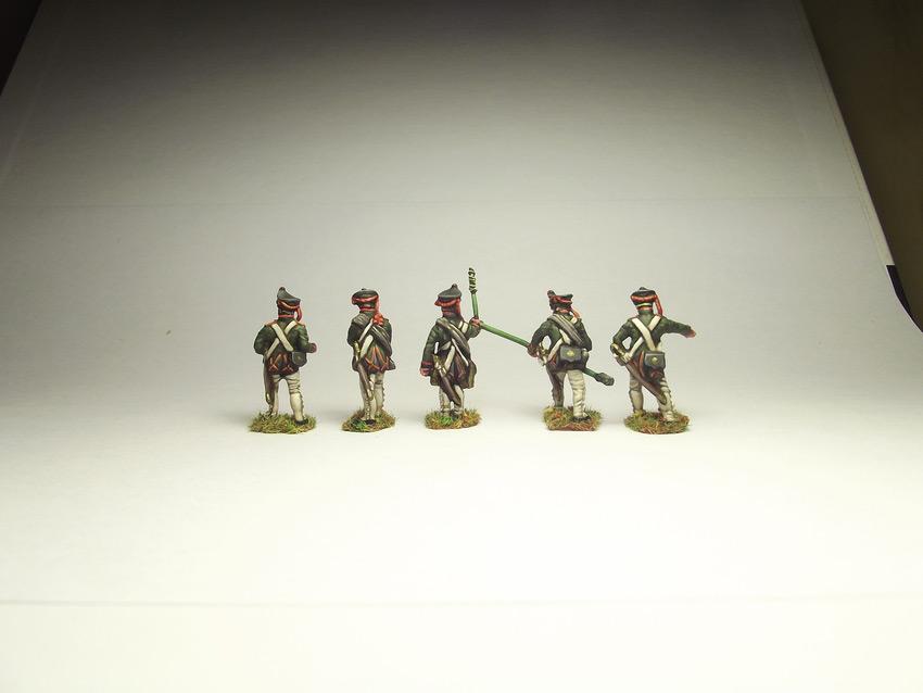 Фигурки: Русская артиллерия, 1812 г., фото #10