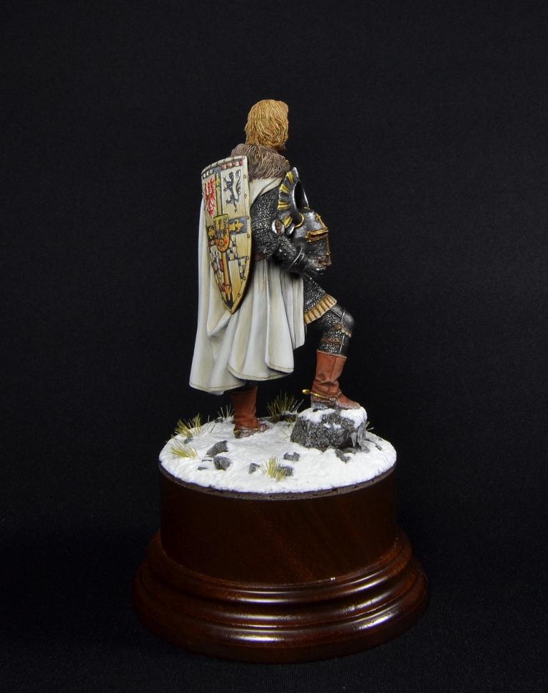 Фигурки: Тевтонский рыцарь, фото #2