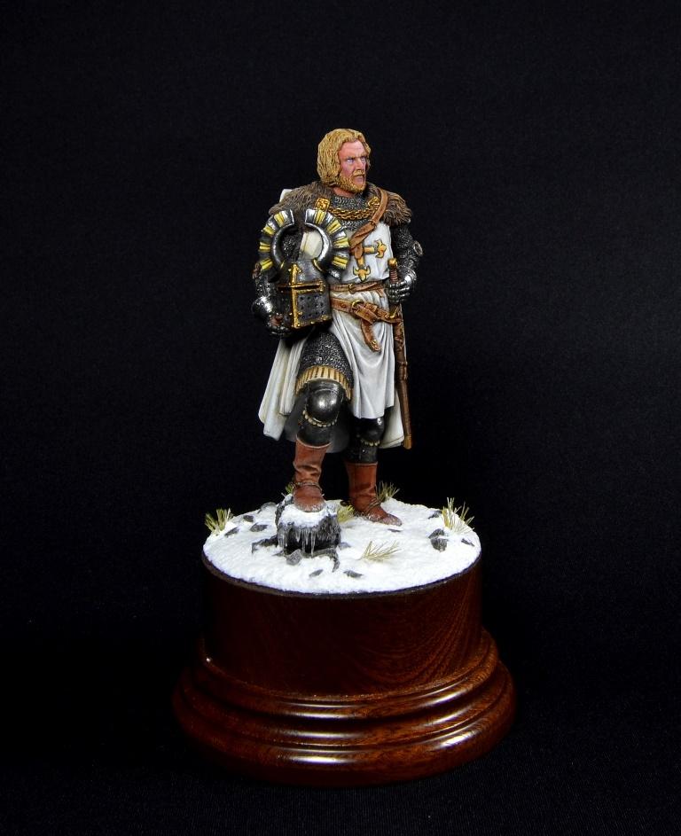 Фигурки: Тевтонский рыцарь, фото #3