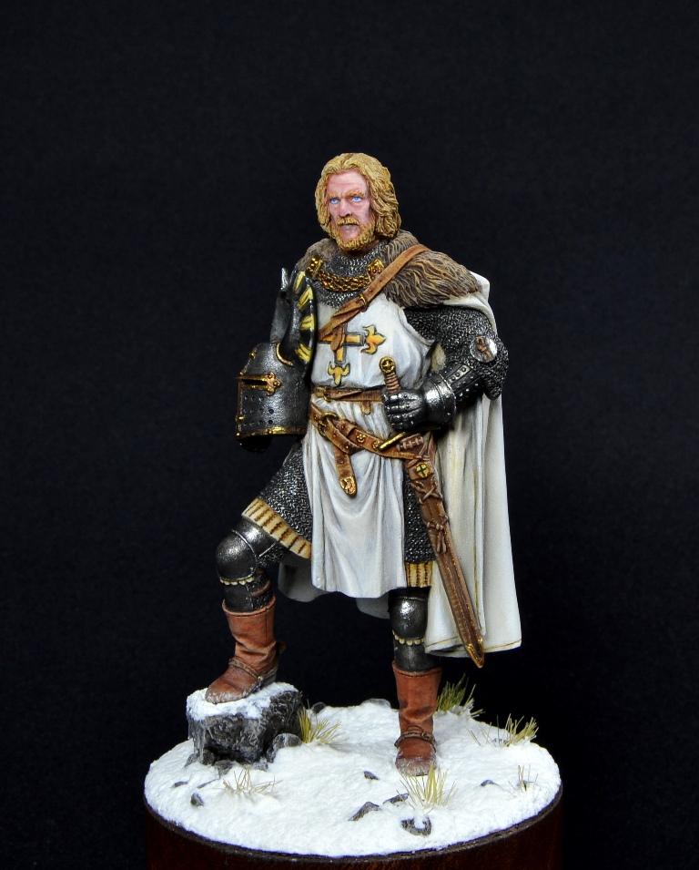 Фигурки: Тевтонский рыцарь, фото #5