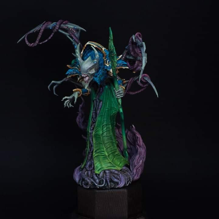 Разное: Lord of Metamorphis, фото #2