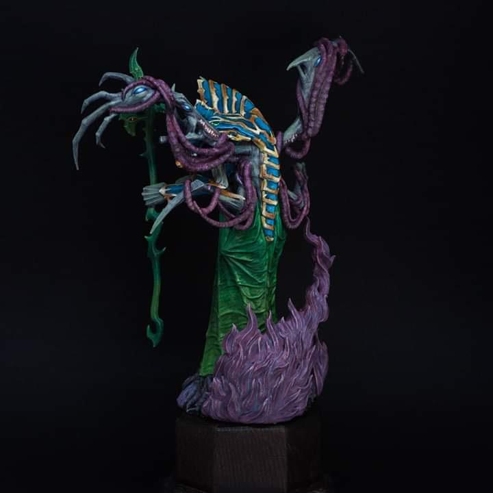 Разное: Lord of Metamorphis, фото #3