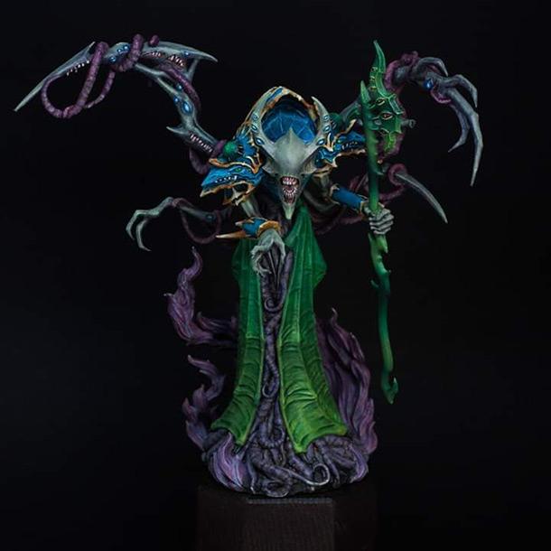 Разное: Lord of Metamorphis