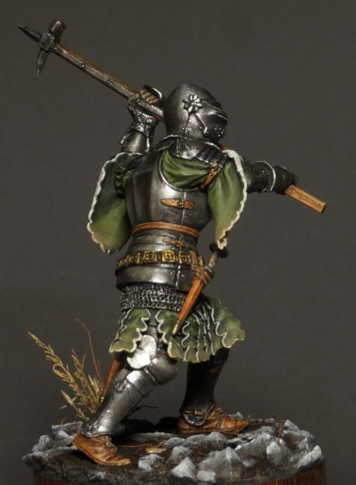 Фигурки:  Рыцарь, XV век, фото #10