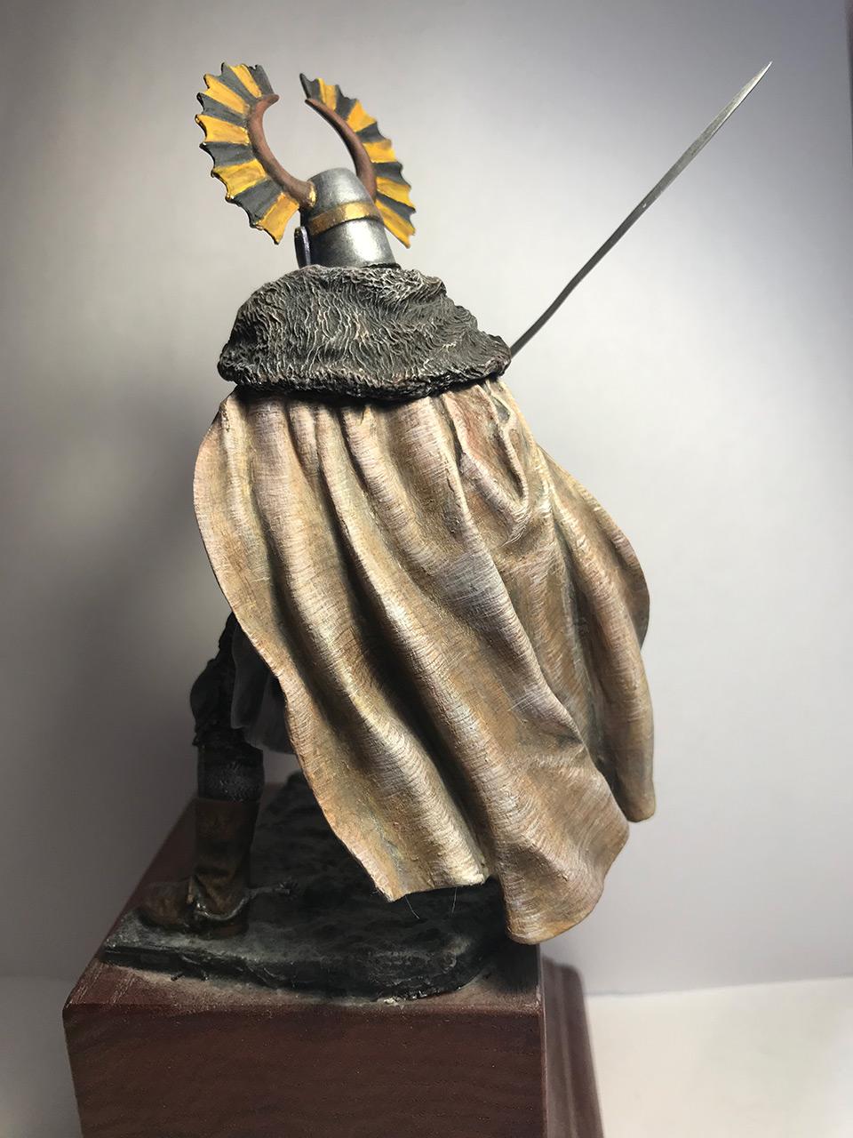 Фигурки: Тевтонский рыцарь, фото #4