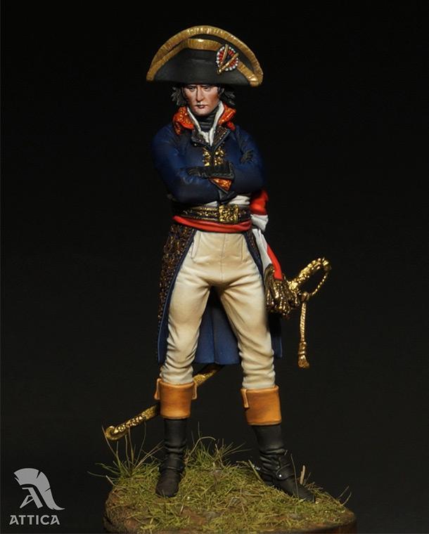 Фигурки: Генерал Наполеон Бонапарт