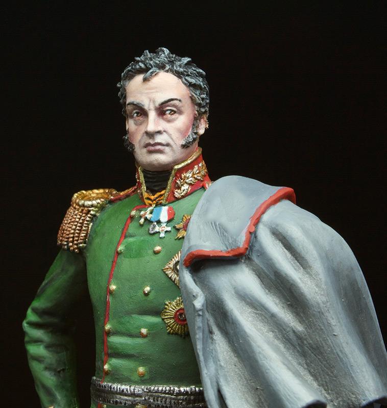 Фигурки: Генерал Раевский Н.Н. , фото #19