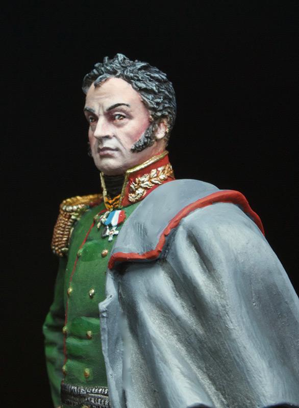 Фигурки: Генерал Раевский Н.Н. , фото #20