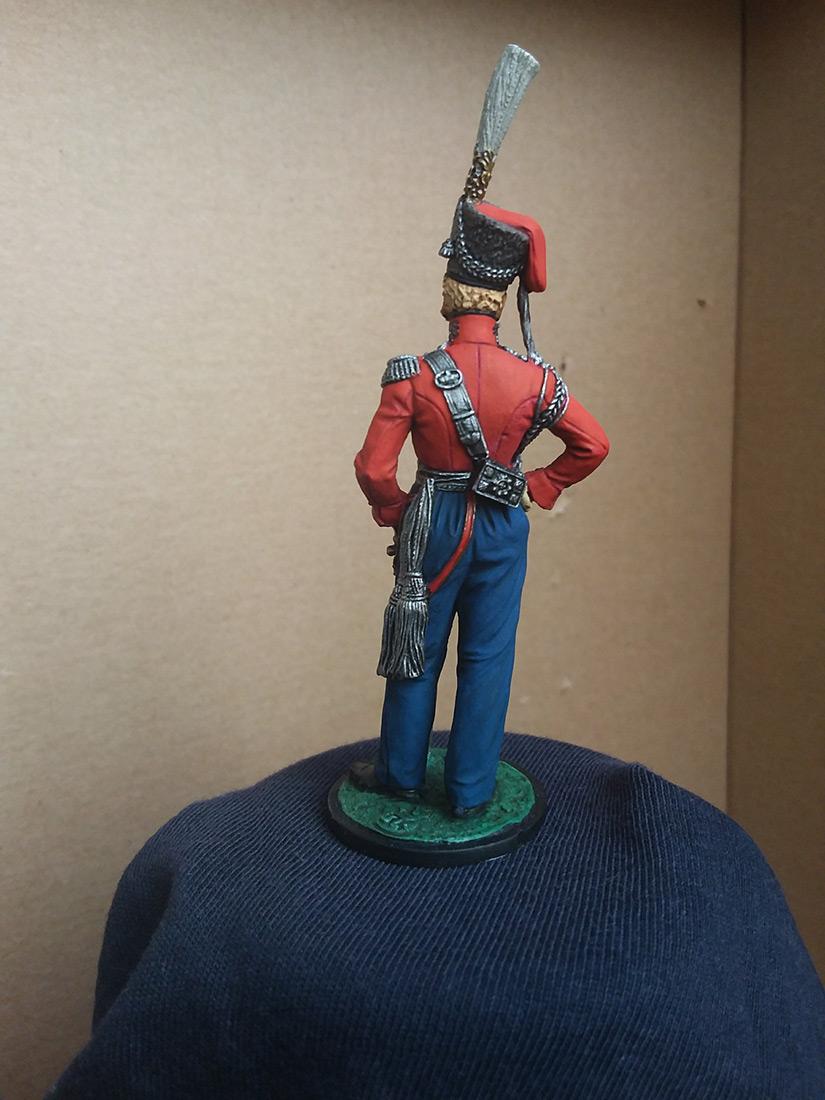 Фигурки: Наполеоника, фото #2