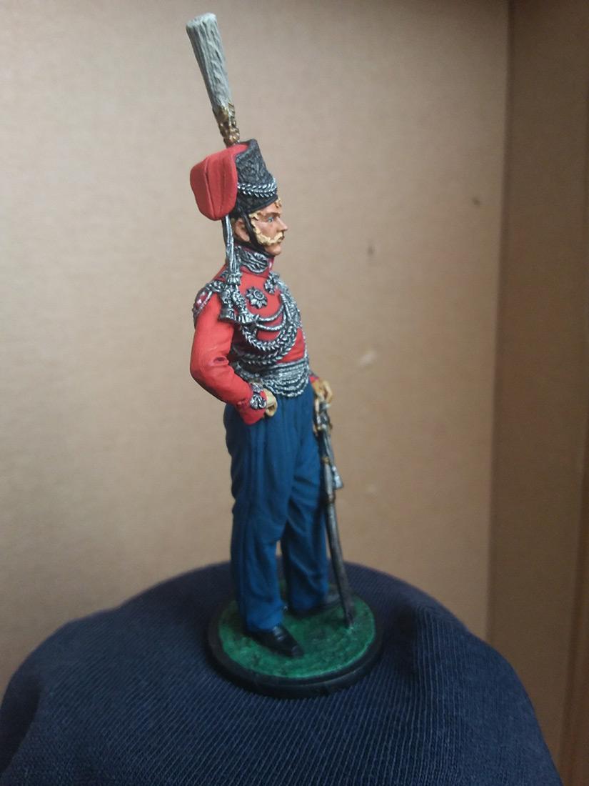 Фигурки: Наполеоника, фото #3