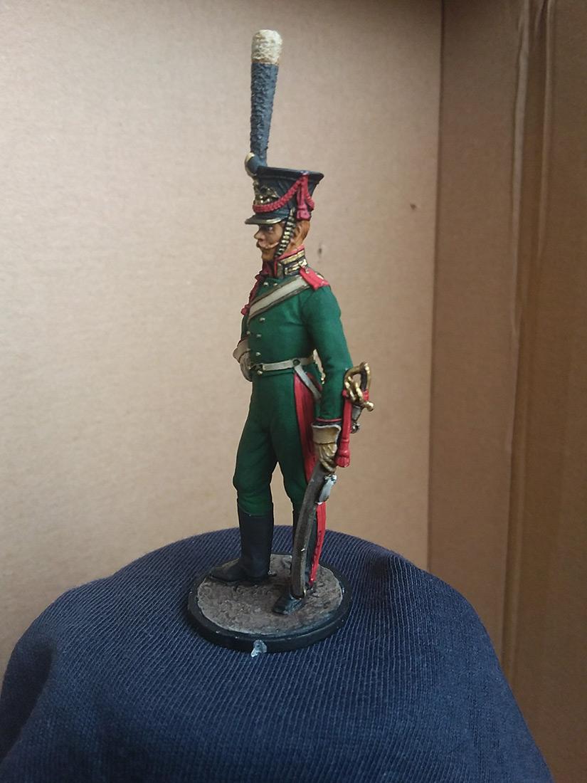 Фигурки: Наполеоника, фото #5