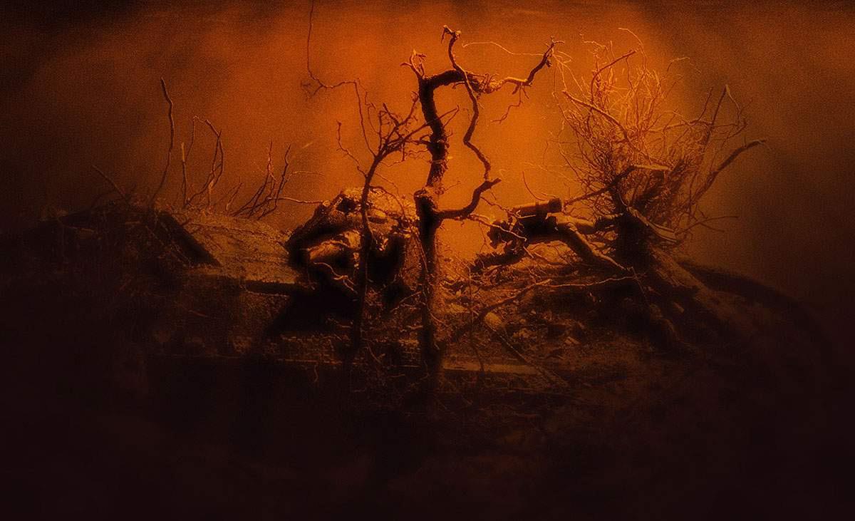 Диорамы и виньетки: Т-34/76 СТЗ. Возрождение героя, фото #16