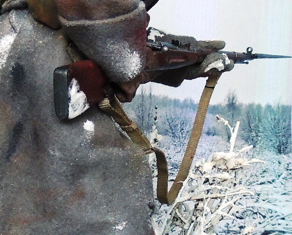 Фигурки: Родной снег, фото #13
