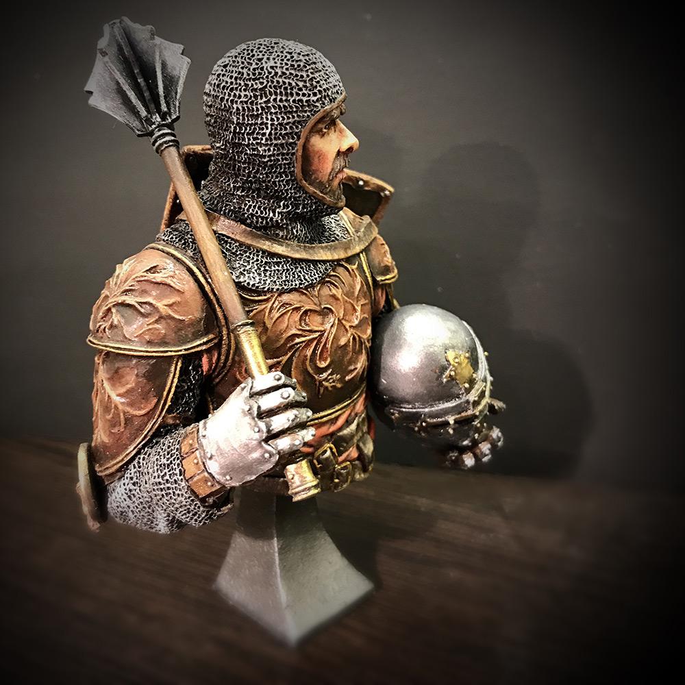 Фигурки:  Английский рыцарь, фото #4