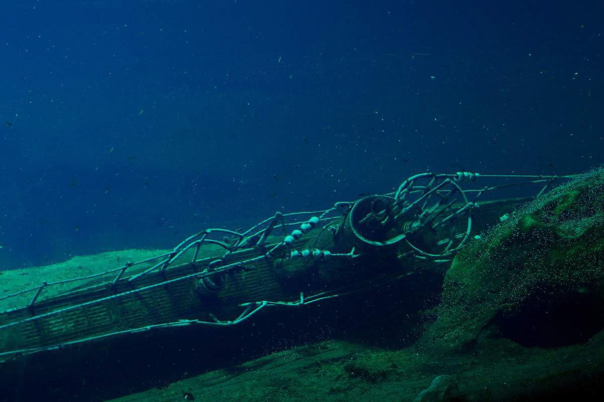 Диорамы и виньетки: U-boot Type IIB. Подводная война…, фото #19