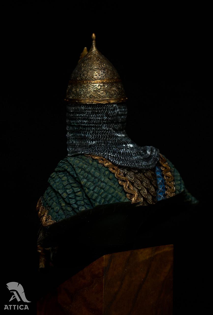 Фигурки: Салах ад-Дин, фото #4