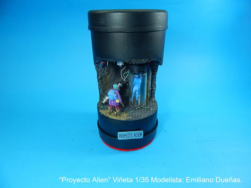Разное: Проект Alien, фото #1
