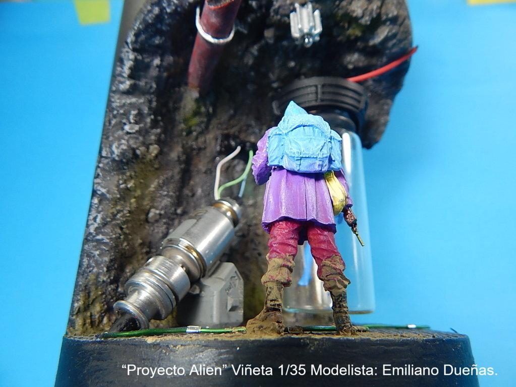 Разное: Проект Alien, фото #10