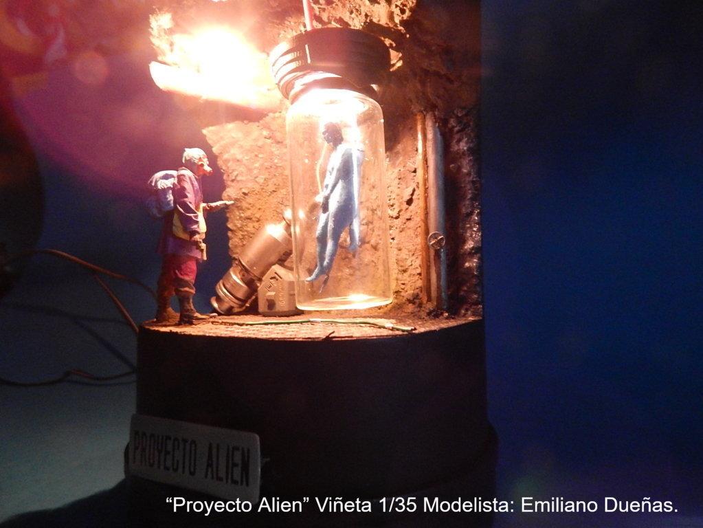 Разное: Проект Alien, фото #15