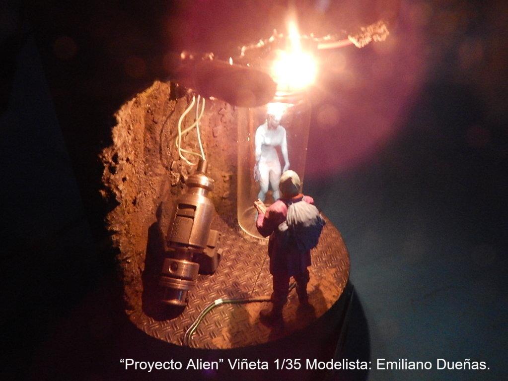 Разное: Проект Alien, фото #16