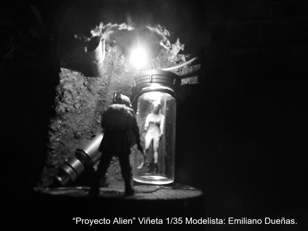 Разное: Проект Alien, фото #18