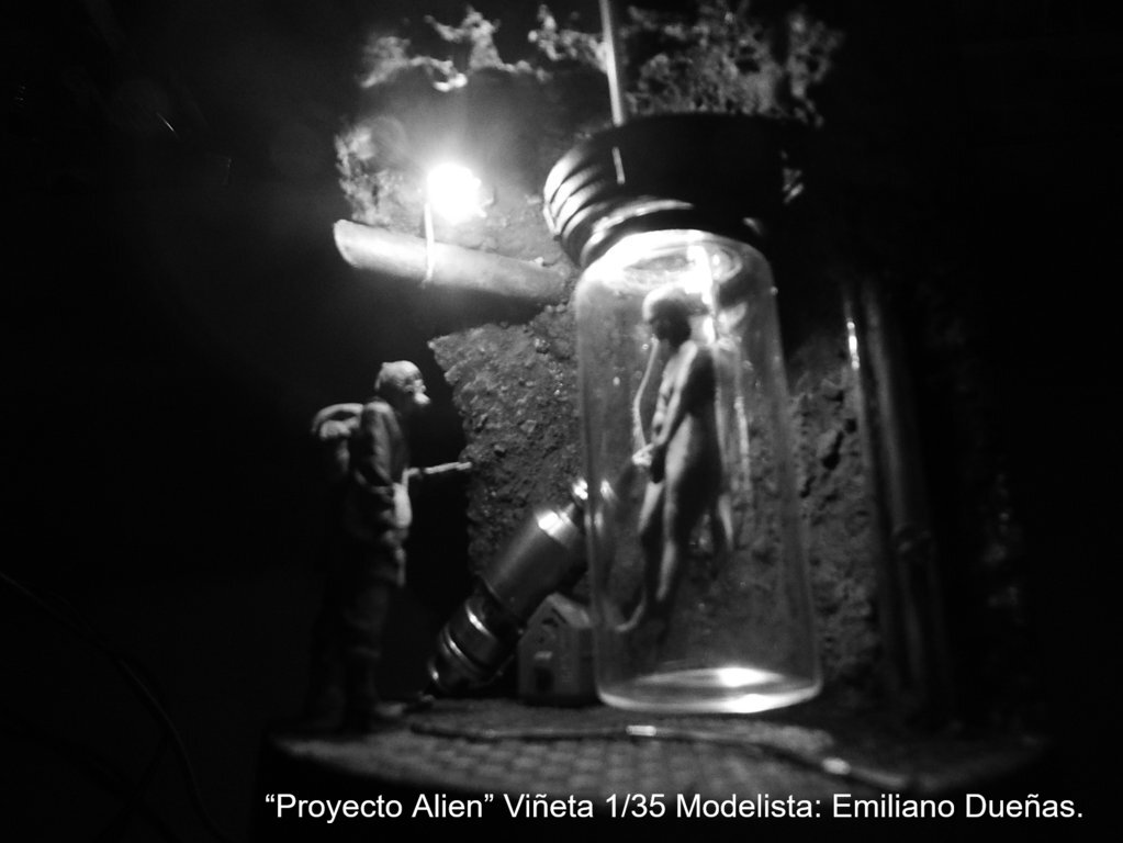 Разное: Проект Alien, фото #19