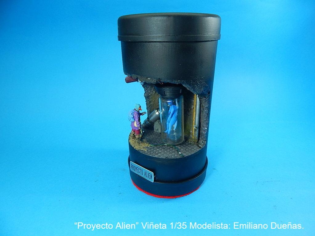 Разное: Проект Alien, фото #2