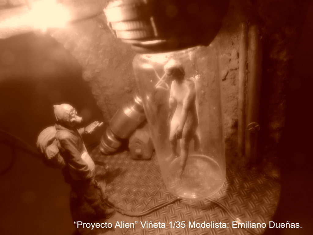 Разное: Проект Alien, фото #21