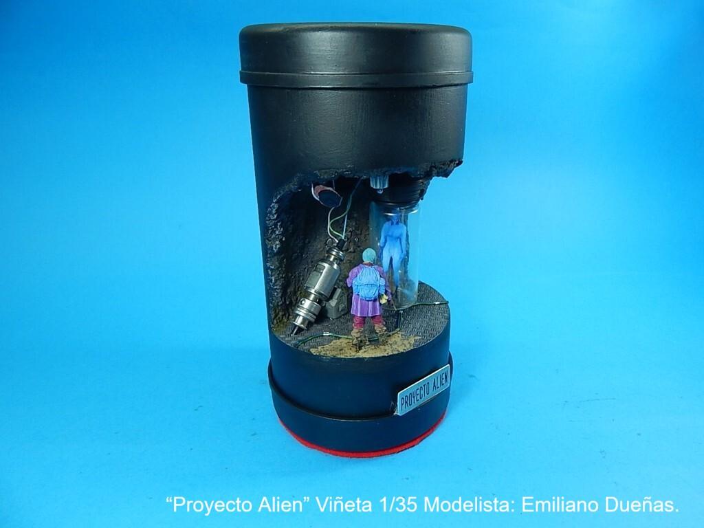 Разное: Проект Alien, фото #3
