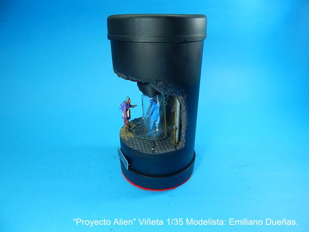 Разное: Проект Alien, фото #4