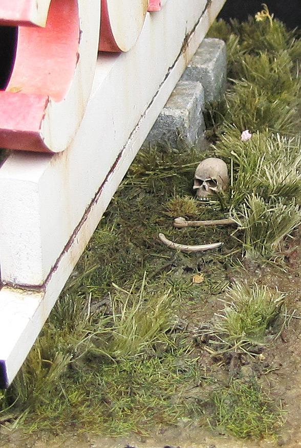 Диорамы и виньетки: ЧАЭС имени В.И. Ленина, фото #12