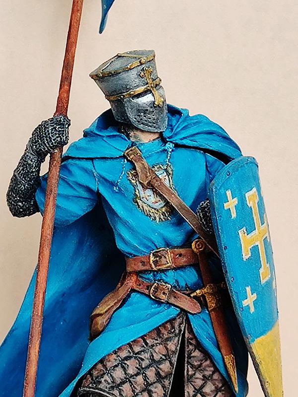 Фигурки: Иерусалимский стражник, фото #11
