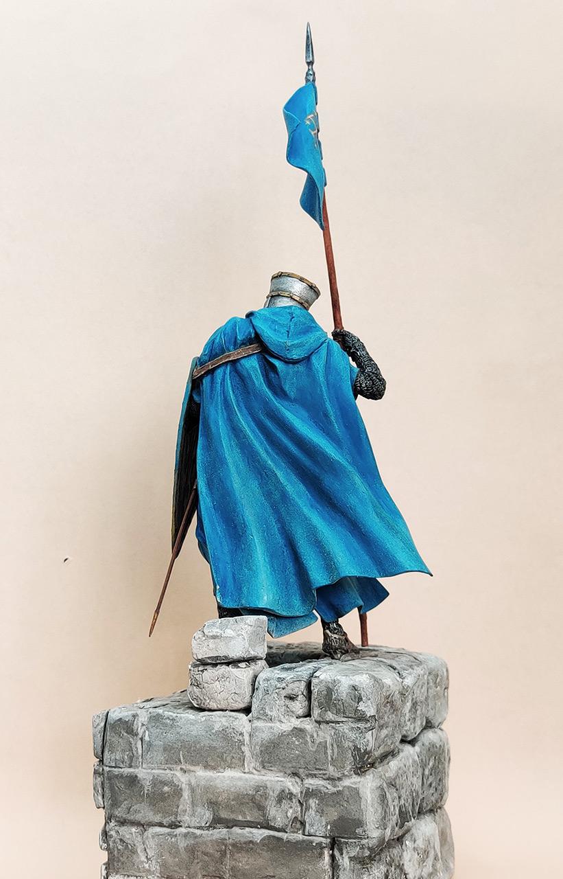 Фигурки: Иерусалимский стражник, фото #5
