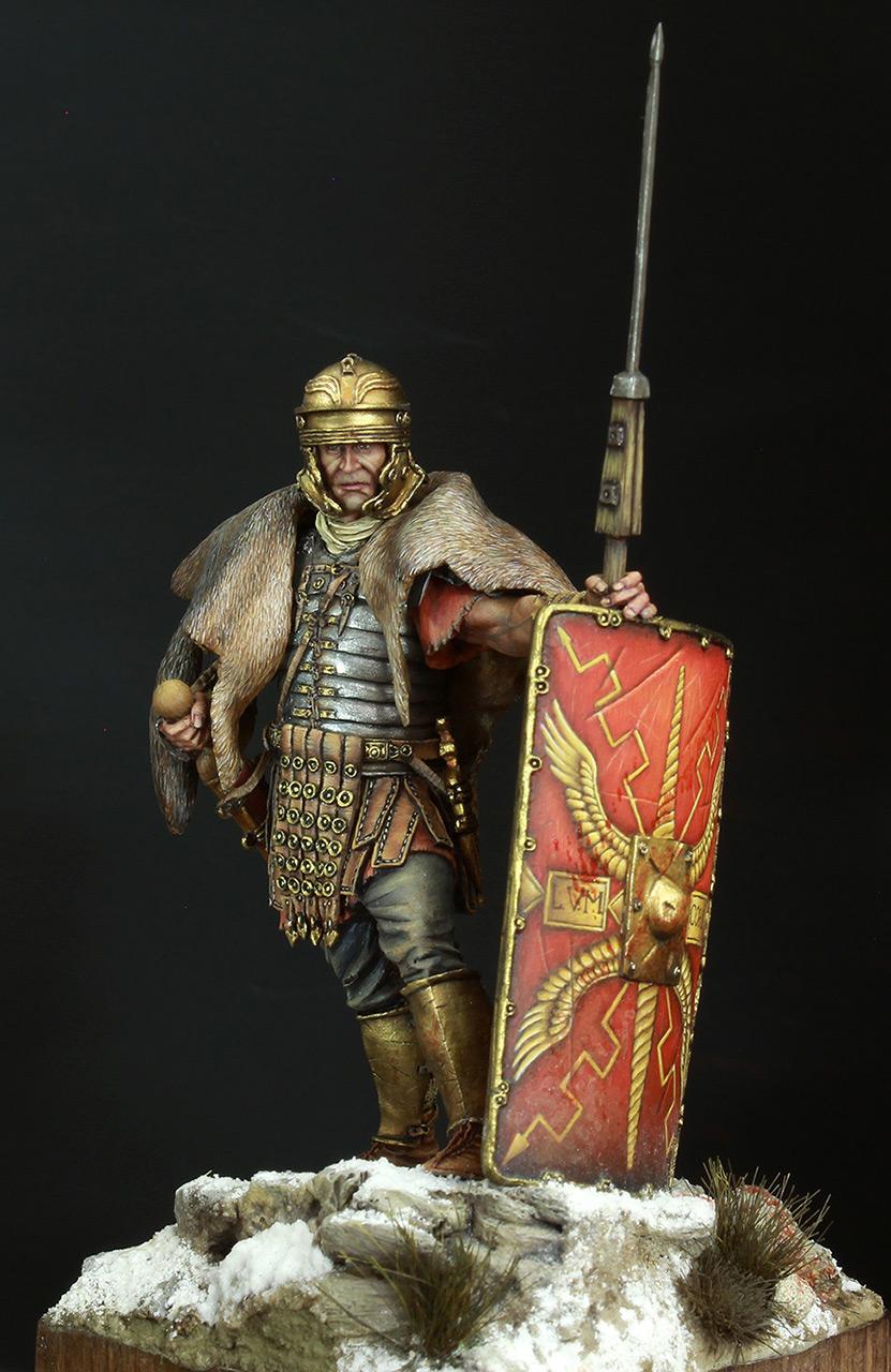 Фигурки: Римский легионер, фото #2