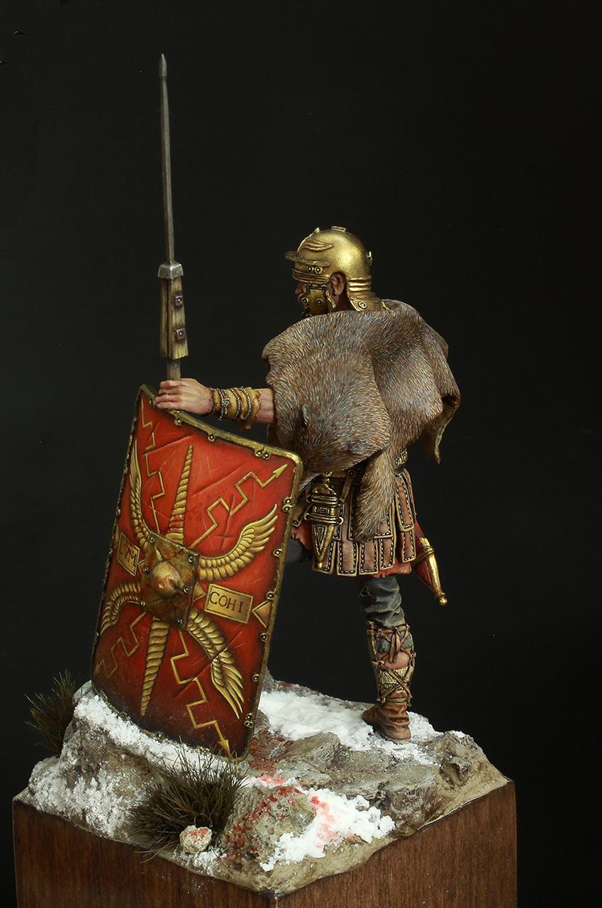 Фигурки: Римский легионер, фото #4
