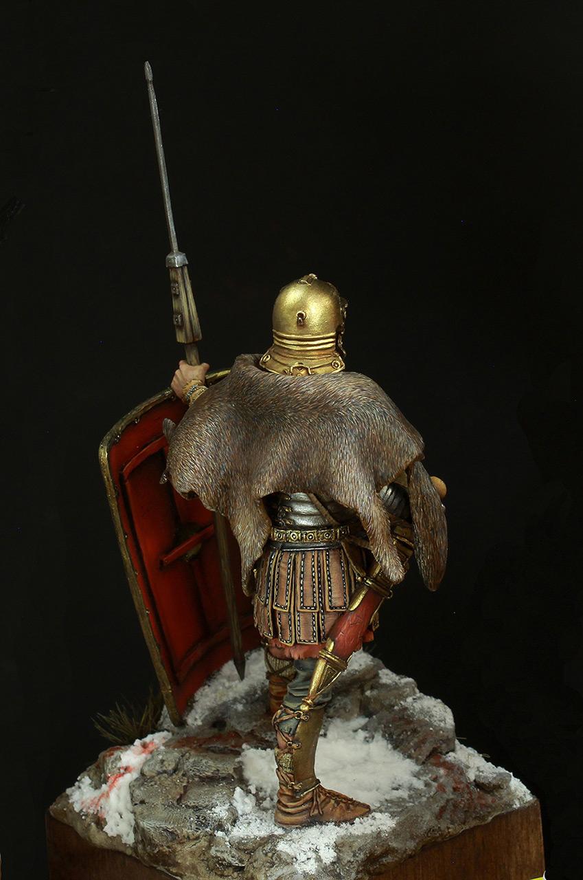 Фигурки: Римский легионер, фото #5