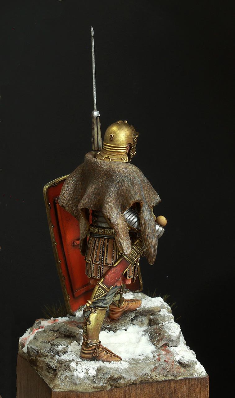 Фигурки: Римский легионер, фото #6