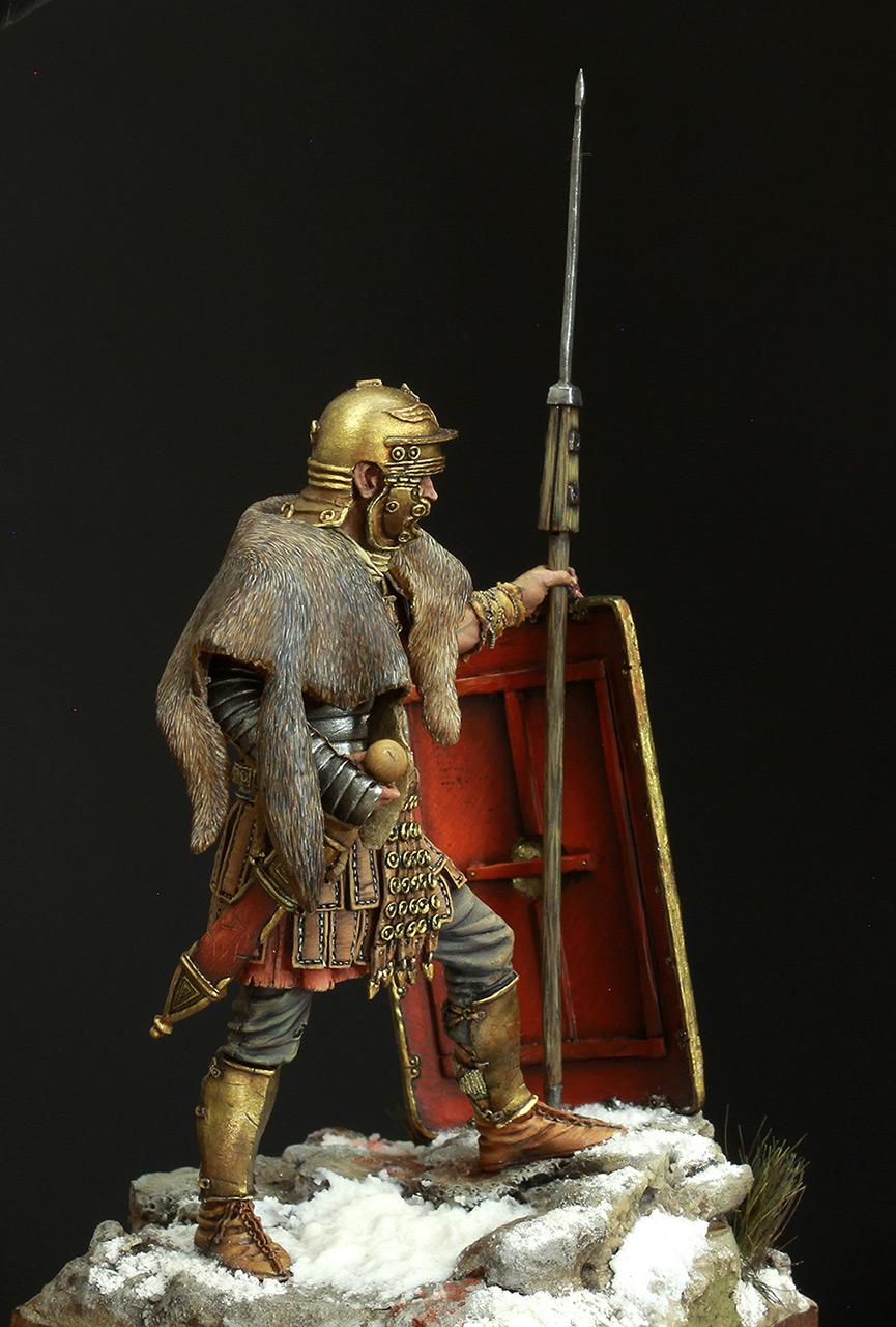 Фигурки: Римский легионер, фото #7