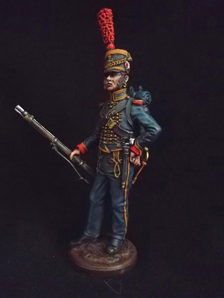 Фигурки: Франция Наполеона, фото #2
