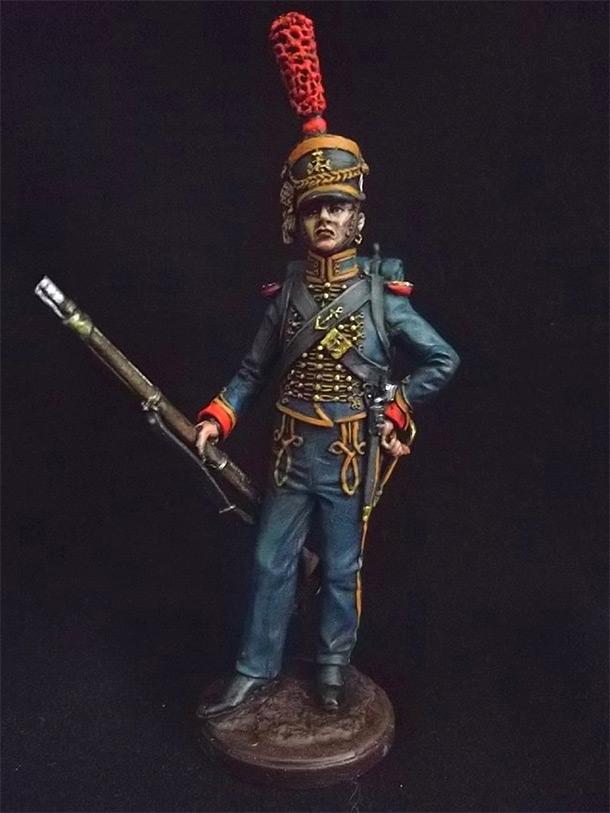 Фигурки: Франция Наполеона