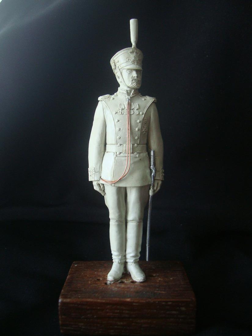 Скульптура: Гвардейский сапер, 1913 , фото #2